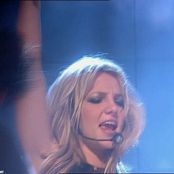 Britney Spears Breathe On Me CDUK Live new 130615 avi