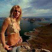 Britney Spears Im Not a Girl Not Yet A Woman Music Video