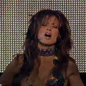 Jennifer Lopez Waiting for Tonight Live In Concert new 130615 avi