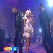 Lady GaGa Just Dance GMTV 2009 01 16 576i SDTV MPA2 0 MPEG2 130615 mpg