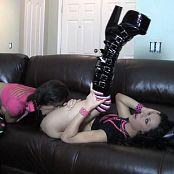 Dawn Avril Janessa Brazil Lesbians 1080p HD mov