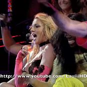 Britney Spears How I Roll Live In Stockholm Sweden HD Video
