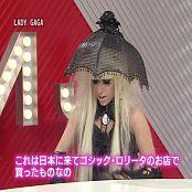 Lady GaGa Interview Music Japan Overseas 2009 08 28 1080i HDTV AAC2 0 MPEG2 200615 ts 00001 jpg