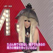 Lady GaGa Interview Music Japan Overseas 2009 08 28 1080i HDTV AAC2 0 MPEG2 200615 ts 00002 jpg