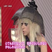 Lady GaGa Interview Music Japan Overseas 2009 08 28 1080i HDTV AAC2 0 MPEG2 200615 ts 00003 jpg