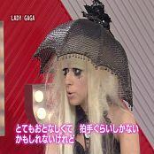 Lady GaGa Interview Music Japan Overseas 2009 08 28 1080i HDTV AAC2 0 MPEG2 200615 ts 00003 jpg