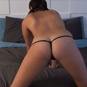 Kalee Carroll Booty Twerk Dance Video 034 200615 mp4