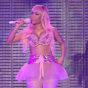 Nicki Minaj The PinkPrint Tour Part 1 Europe ts