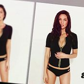 Olivia Munn Esquire Photoshoot HD Video
