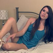 Brittany Marie Humping Virgin HD Video