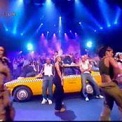 Sarah Harding Girls Aloud Live CDUK new 270615 avi