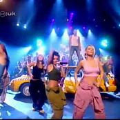 Girls Aloud No Good Advice Live CDUK Video