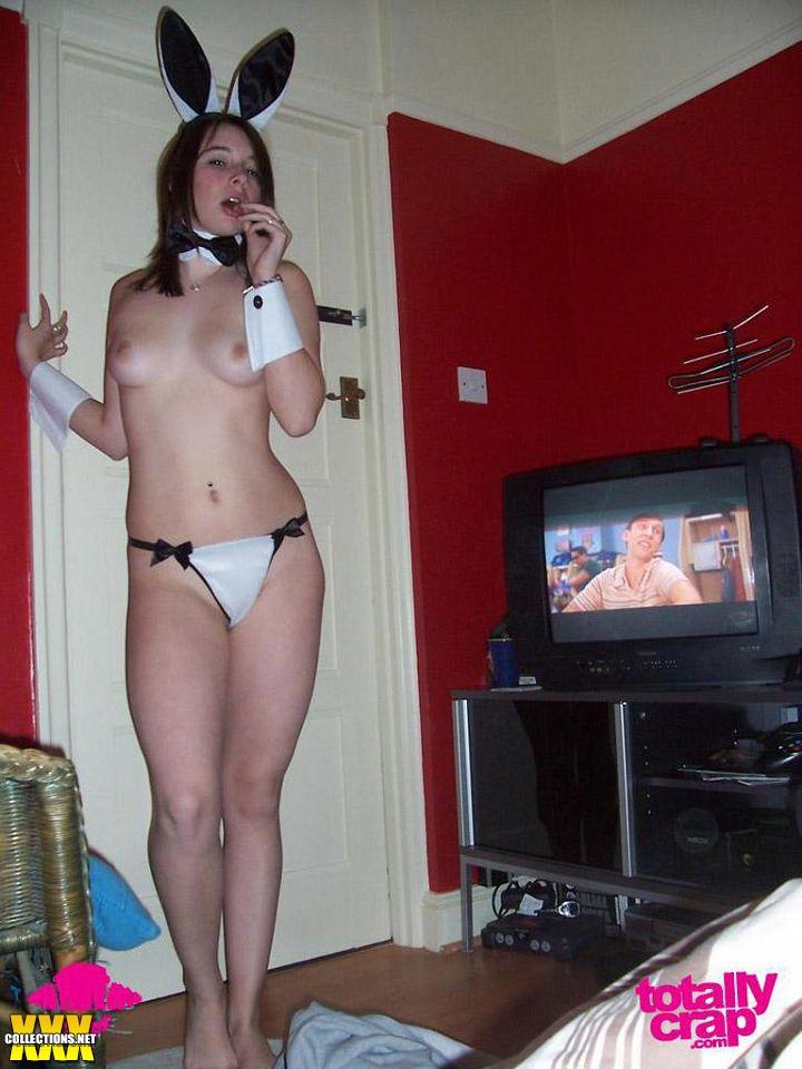 naked stripping girlfriend teen