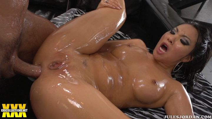 Oil sex photo hd