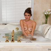 Brittnay Marie In The Bathtub 006 jpg