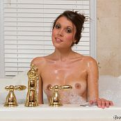 Brittnay Marie In The Bathtub 008 jpg