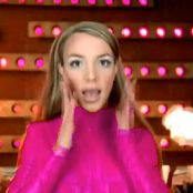 Britney Spears Pink Latex Edit 720p new 050715 avi
