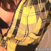 HD KarenILikeMySkirt 050715 mp4