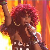 Rihanna Medley Live American Music Awards 2010 HD Video