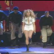 Jennifer Lopez Love Dont Cost A Thing Live For The Troops new 050715 avi