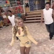 Jessica Simpson Just a Little Sexy Live 2002 new 050715 avi