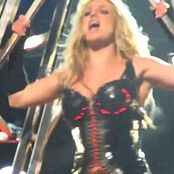 Britney Spears Till The World Ends Live GMA Bootleg HD Video