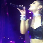Ariana Grande at NYC Dance on the Pier 720p 150715 mp4