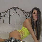 Brittany Marie Clothes joi mp4