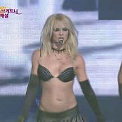Britney Spears Boys ShowcasewithBoAinSeoul2003 new 150715 avi