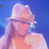 Holly Valance Tuck your shirt in CDUK 12th oct 2002 new 1 150715 avi