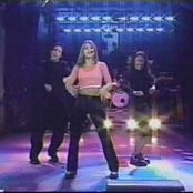 Britney Spears Baby One More Time Live Rosie 1999 Video