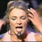 Britney Spears Crazy Live In Tokyo 1999 new 150715 avi