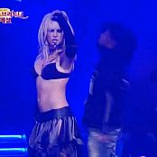 Britney Spears I Got That Boom Boom Live Showcase BOA in Seoul HD Video