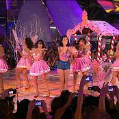Katy Perry California Girls Live Much Music Awards 2010 FULL HD new 190715 avi