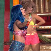 Katy Perry California Gurls 060610 MTV Movie Awards 2010 new 190715 avi