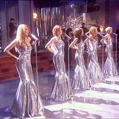 Girls Aloud The Promise Girls Aloud Party 13th December 2008snoop new 190715 avi