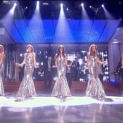 Girls Aloud The Promise Girls Aloud Party 13th December 2008snoop new 190715 avi
