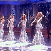 Girls Aloud The Promise Live GA Party 2008 HD Video