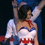 Katy Perry Firework Live Kids Inaugural Concert HD Video