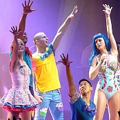 Katy Perry Firework Live In Paris Concert 2011 HD Video