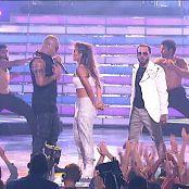Jennifer Lopez Sexy Outfit American Idol 2012 Finale HD new 190715 avi