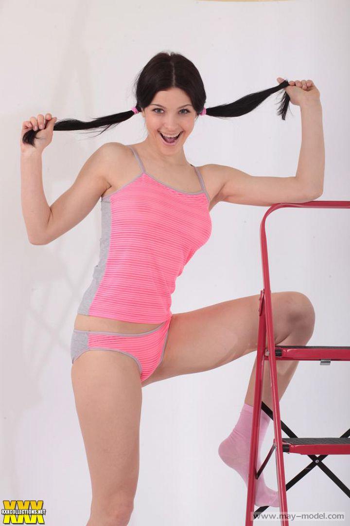 Peachez Teen Model Picture Sets Pack Download: May Model Picture Sets Expansion Pack Download