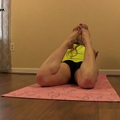 Sherri Chanel Butt Work Yoga 260715 mp4