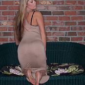 Sherri Chanel Beige Dress 07 jpg