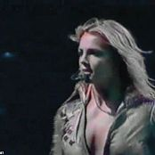 Britney Spears Overprotected Live in Walmart DWAD Tour 1 new 270715 avi