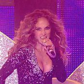 Jennifer Lopez On The Floor Live SUTYCD Finals 2011 HD Video