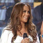 Jennifer Lopez Live Qu Miciste Mira Quien Baila Video