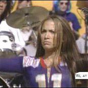Jennifer Lopez Play Live at Superbowl new 270715 avi