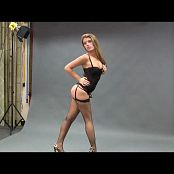 Sherri Chanel Studio BTS mp4