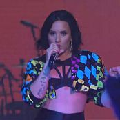 Demi Lovato Cool For The Summer Live The Voice Australia 2015 HD Video